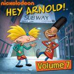 hey arnold vol 2