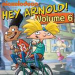 hey arnold vol 6